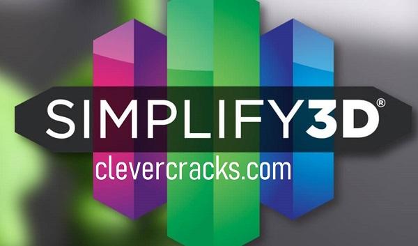 Simplify3D Keygen With Registration Code 2021