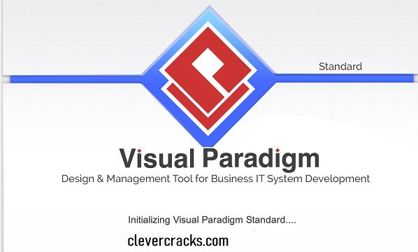 Visual Paradigm Crack Plus License Keyge