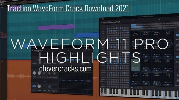 Tracktion Waveform Full Version Free Download