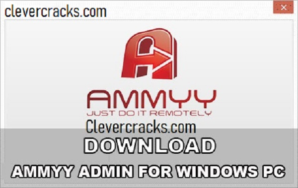 Ammyy Admin Crack With License Code 2021