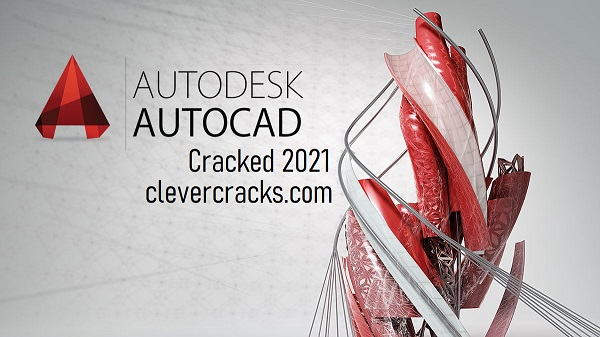 AutoCAD 2021 Crack + Activation Code Download