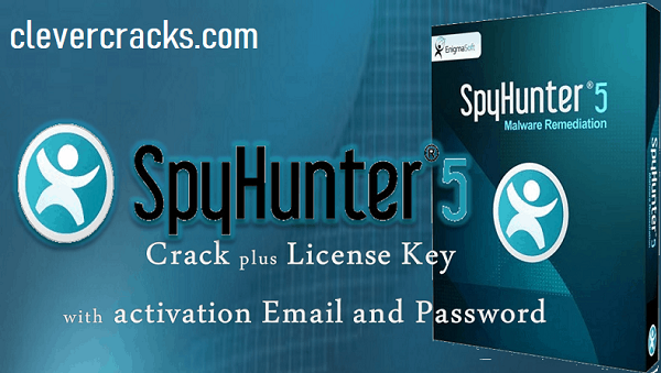 SpyHunter Latest Keygen Free Download 2021