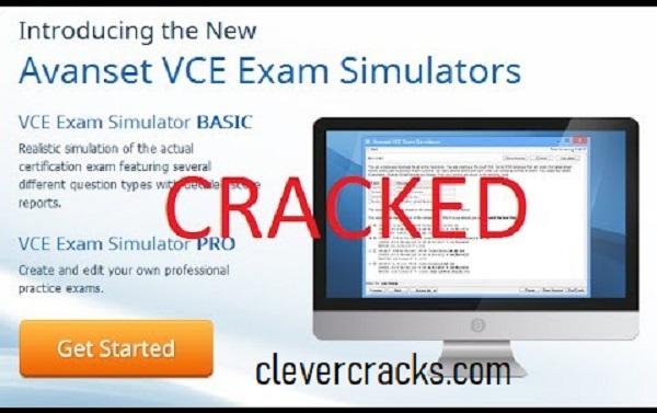 VCE Exam Simulator Crack Serial Key [2021]