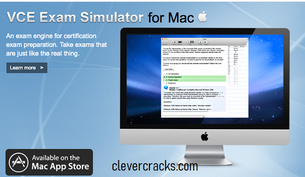 VCE Exam Simulator Keygen Full Version Serial Key