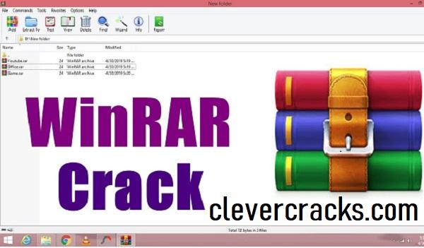 WinRAR Pro Crack 2021 Free Download