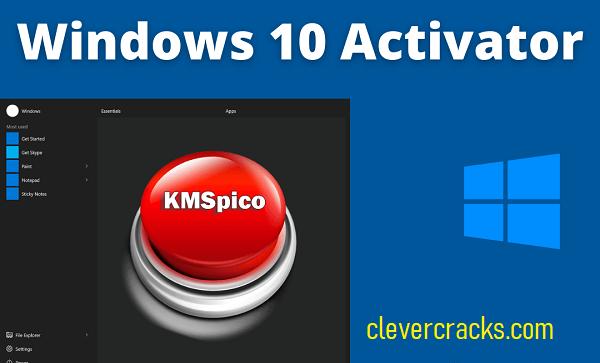 Windows 10 Activator 2021 Full Version Free Download