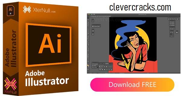 Adobe Illustrator CC Crack Full Version Ultimate Registration Code