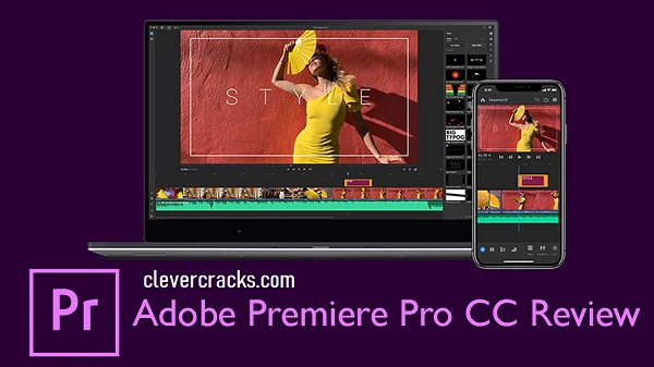 Adobe Premiere Pro 2021 Crack & Serial Full Version
