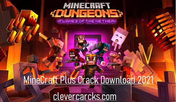 MineCraft Latest Keygen Free Download