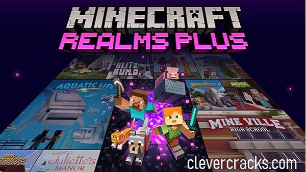 Minecraft Crack Plus Full License 2021