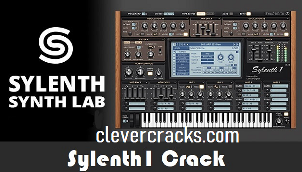 Sylenth1 Pro 2021 Crack [Win | MAC] Free Download
